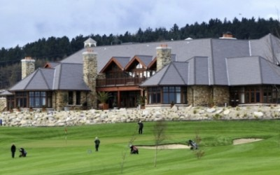 Dun Laoghaire Golf Club, Enniskerry, Co. Wicklow