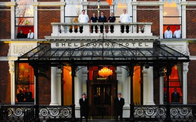 Shelbourne Hotel, Dublin