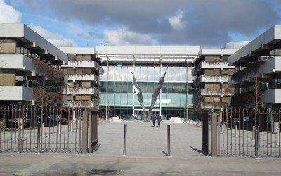 AIB Bankcentre, Ballsbridge, Dublin 4